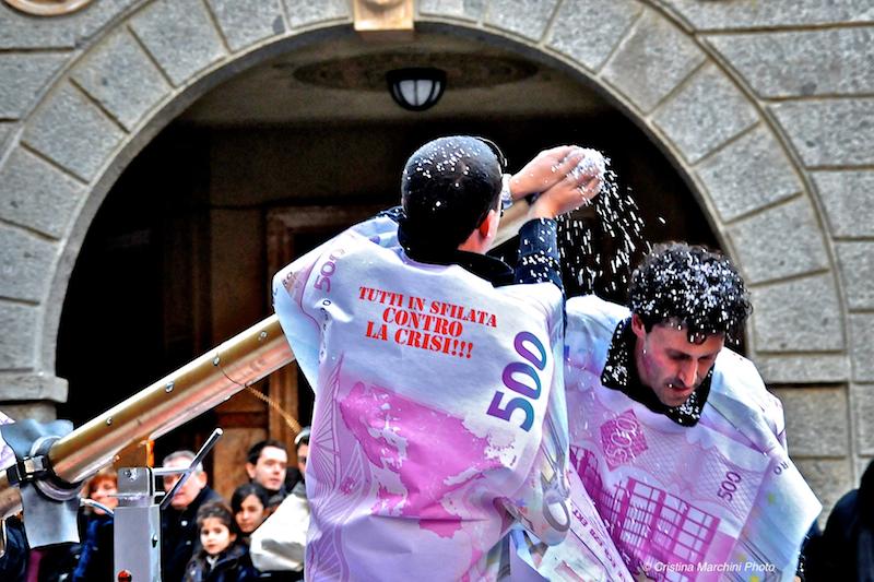 Matrimonio In Quaresima : Carnevale mezza quaresima bergamo foto cristina